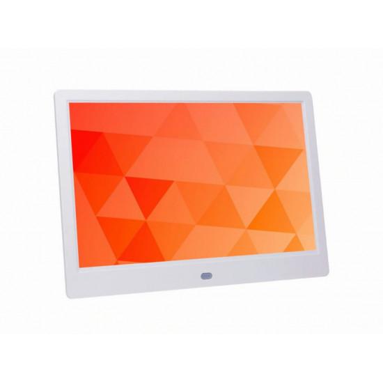 "12"" Digital signage display Dekart DISTART-1201-WHT"