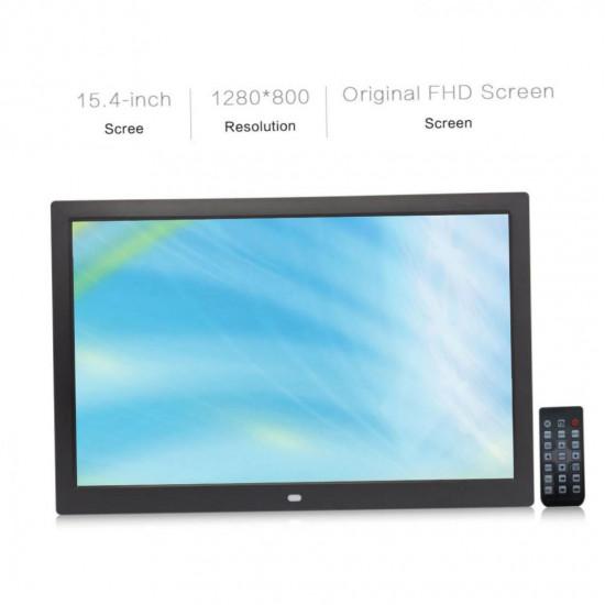 """15.4"""" Digital signage display Dekart DISTART-1541-BLK"""