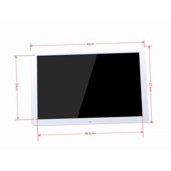 "18.5"" Digital signage display Dekart DISTART-1851-WHT"