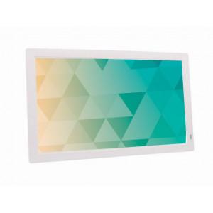 "27"" Digital signage display Dekart DISTART-2701-WHT"