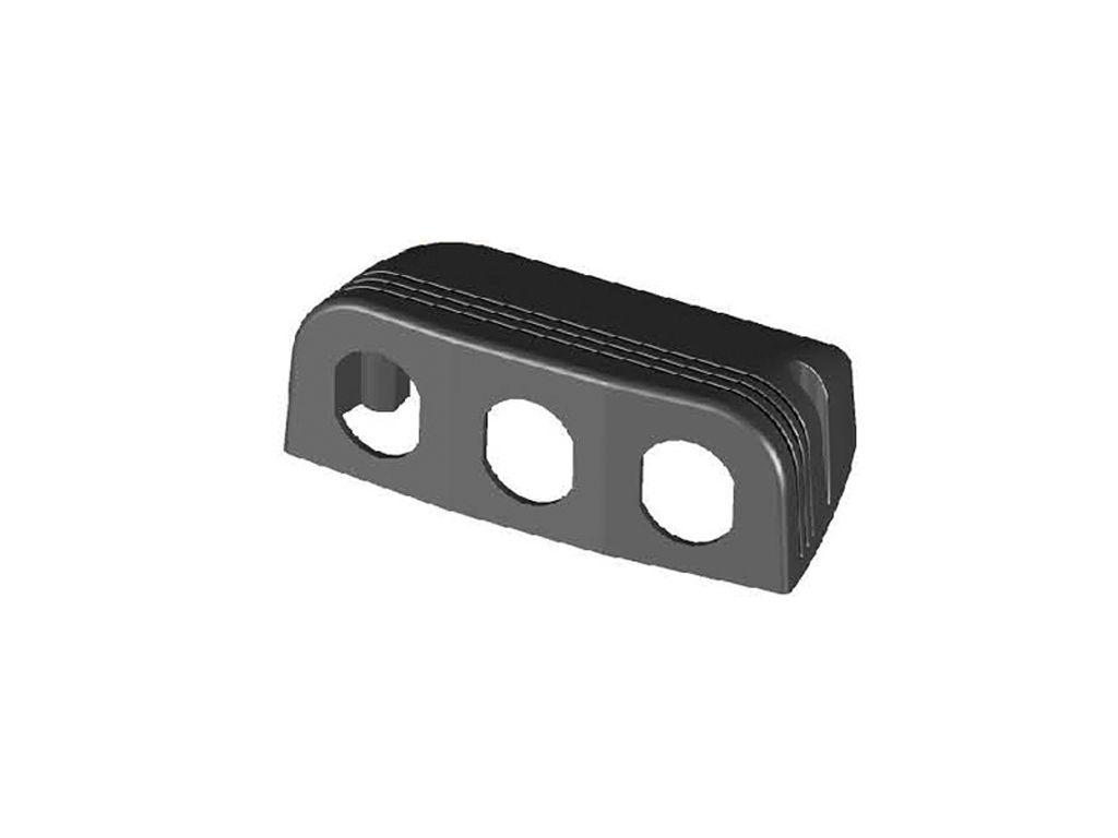 Usb holder case for USB Charger