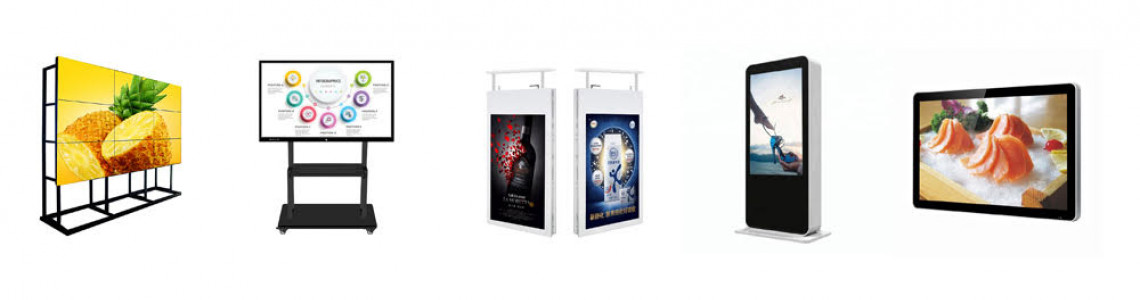 Digital Signage Products